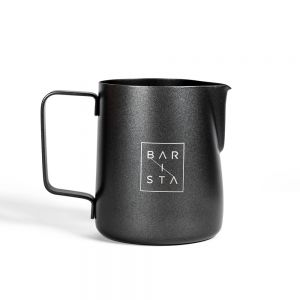 High-Quality Non-Stick Milk Frothing Pitcher and Jug from Barista