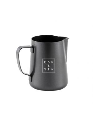 Non-Stick Coffee Milk Frothing Durable Jug and Pitcher from Barista