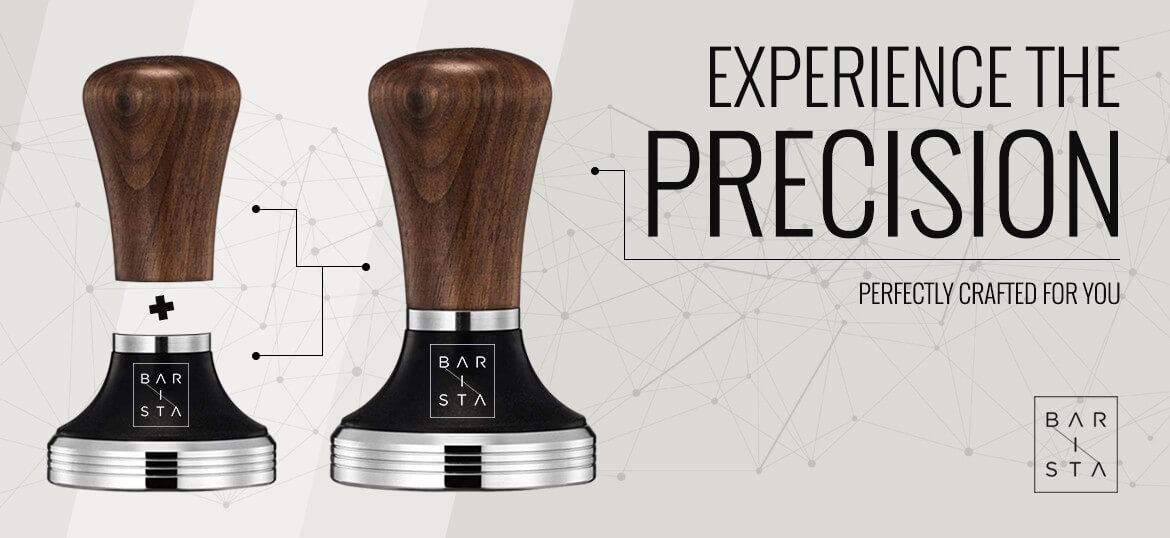 Barista Coffee Tampers